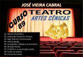 89. TEATRO - ARTES CÊNICAS