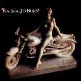 CD - Karma to Burn