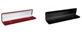 Estojo de veludo longo para caneta ou pulseira, em Uberlândia, Modelo EVCP0019