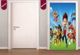 Porta Infantil - Ref 709