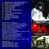 AZUL LIMÃO - Vingança (CD)