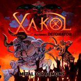 Single Metal for Demons (feat. Detonator)