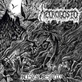 Necrogosto - Ancestral Bestiality (DigiCD)