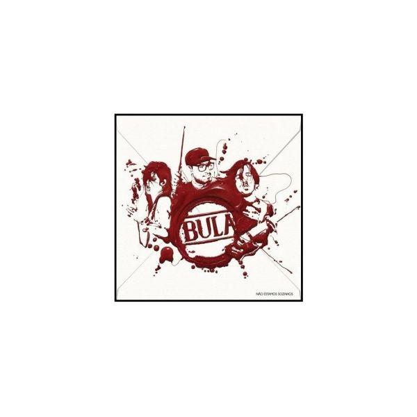 Álbum Bula - Não Estamos Sozinhos (CD)