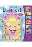 Livro musical RAPUNZEL