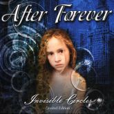 After Forever -  Forever Invisible Circles CD