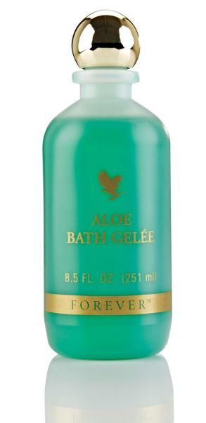 Gel para Banho Aloe Bath Gelée