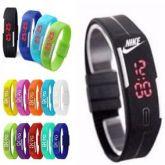 8e53f795951 Relógio Pulseira Nike Digital - Cores Aleatórias - ATACATISTA SP