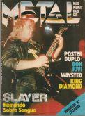Revista - Metal - Nº38
