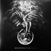 BESTIAL RAIDS - Master Satan's Witchery - LP