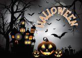 Papel Arroz Halloween A4 003 1un