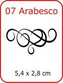 Arabesco 07