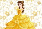 Papel Arroz Princesas A4 003 1un