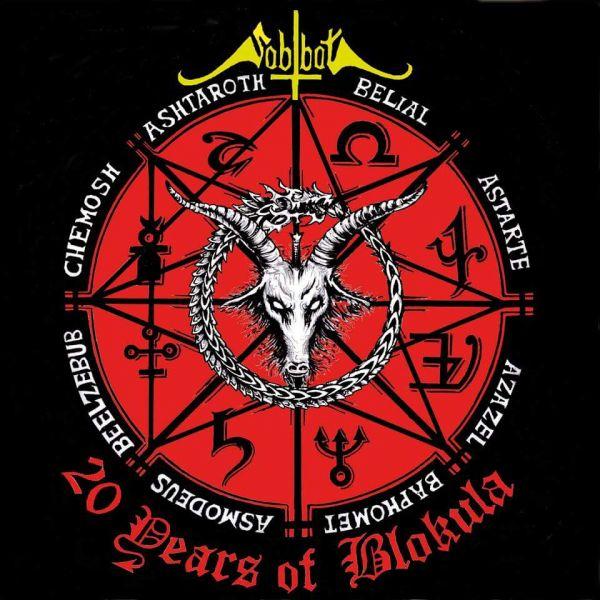 Sabbat - 20 Years of Blokula