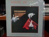 Magic of Panpines - LP (1986)