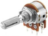COD 2224 - Potenciõmetro  Duplo 10K