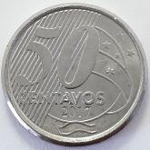 50 Centavos 2017 FC