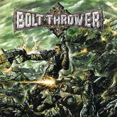 CD Bolt Thrower – Honour – Valour – Pride