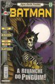 HQ - Batman - Super - Heróis Premium Nº20