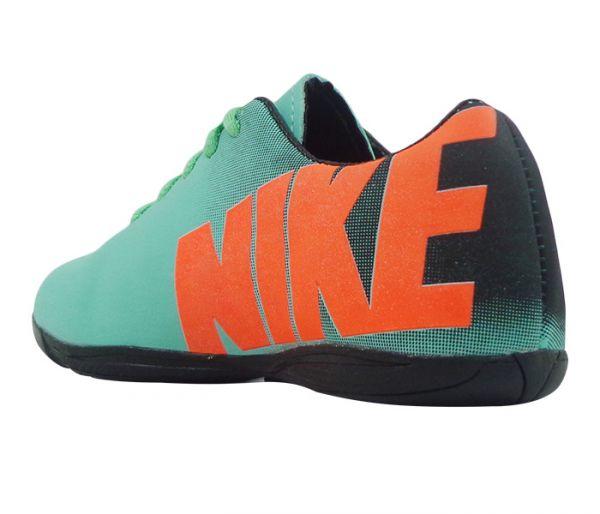 Chuteira Infantil Futsal Nike Mercurial - Barato Point 5495e0e81c176