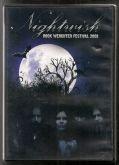 DVD - Nightwish - Rock Werchter Festival 2008