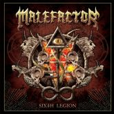CD Malefactor – Sixth Legion (Imp.)