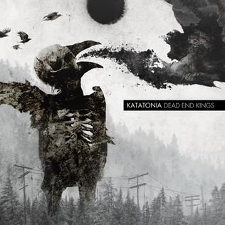 Box - Katatonia - Dead End Kings (+DVD)