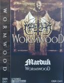 MARDUK - Wormwood- CASSETE