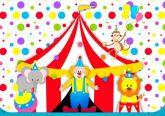 Papel Arroz Circo A4 002 1un