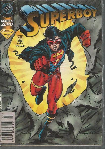 533001 - Superboy 00