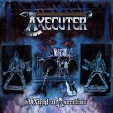 AXECUTER - A Night of Axecution - CD