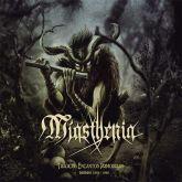 Miasthenia – Trágicos Encantos Primordiais: Demos 1995 ~ 1996 - CD