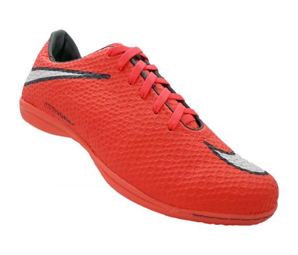 00a4b0885e ... purchase chuteira futsal nike hypervenom vermelha mod13397 1 linha  31c90 a629b