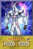Elemental Hero Neos - Neos, o HERÓI do Elemento