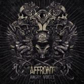 CD Affront - Angry Voices