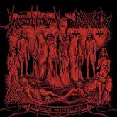 INSOLITUM / MORBID PERVERSION - Abysmal Necroalliance