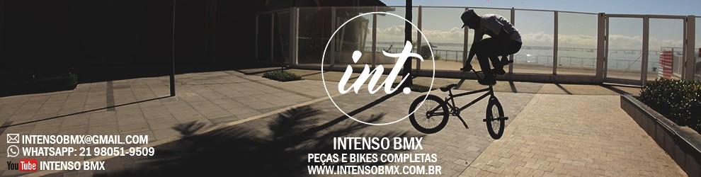 Intenso BMX - Intensifique sua bike