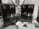 Lord Foul / Sacro Goat (Bra) - ''The Forest to the Brotherhood Darkness''