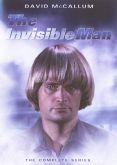 O Homem Invisível (David McCallum) - A Série Completa