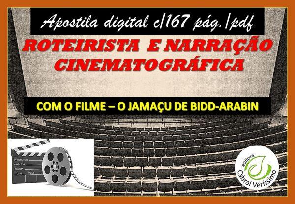 zz   Roteirista e Narração Cinematográfica