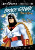 Space Ghost e Dino Boy