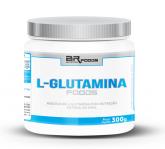 Glutamina 300g BRN foods