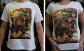 Camisa Shingeki No Kyojin – Attack On Titan/Ataque dos Titãs