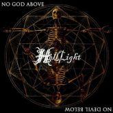 Helllight - No God Above, No Devil Bellow