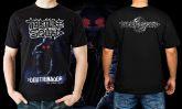 Camiseta O Doutrinador