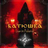 CD Batushka - Live In Poland - FRETE GRÁTIS