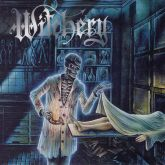 Witchery - Restless & Dead; Witchburner; Dead, Hot and Ready; Symphony for the Devil (BOX com 4 cds)