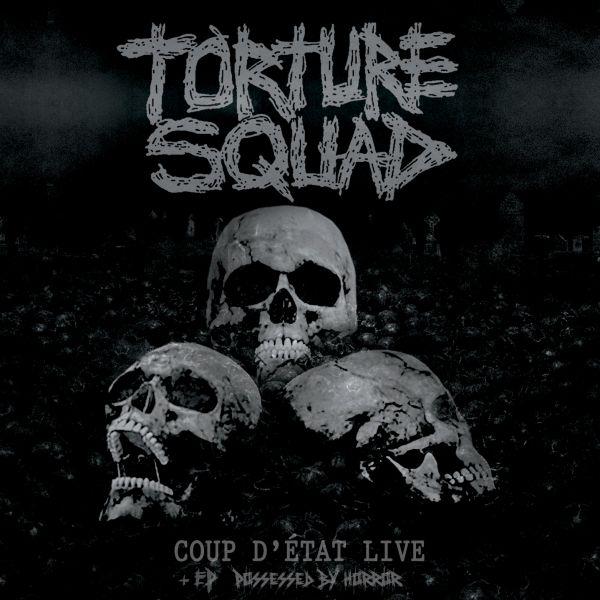 Live CD- Coup d´État Live