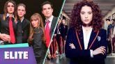 DVD Serie Elite - 1 e 2 Temporadas - Frete Gratis