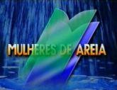 DVD NOVELA  MULHERES DE AREIA 28 DVDS  - COMPLETA - FRETE GRATIS